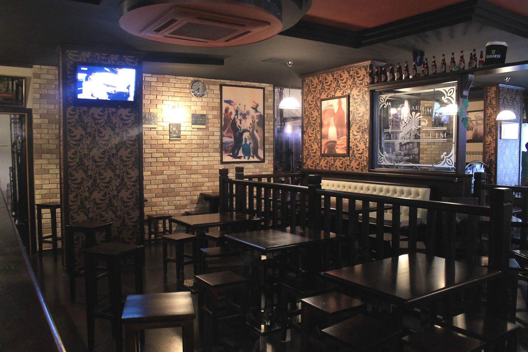 Pizzeria vintage archivi arredamento per pub realizzazione di locali in stile for Pub arredamento