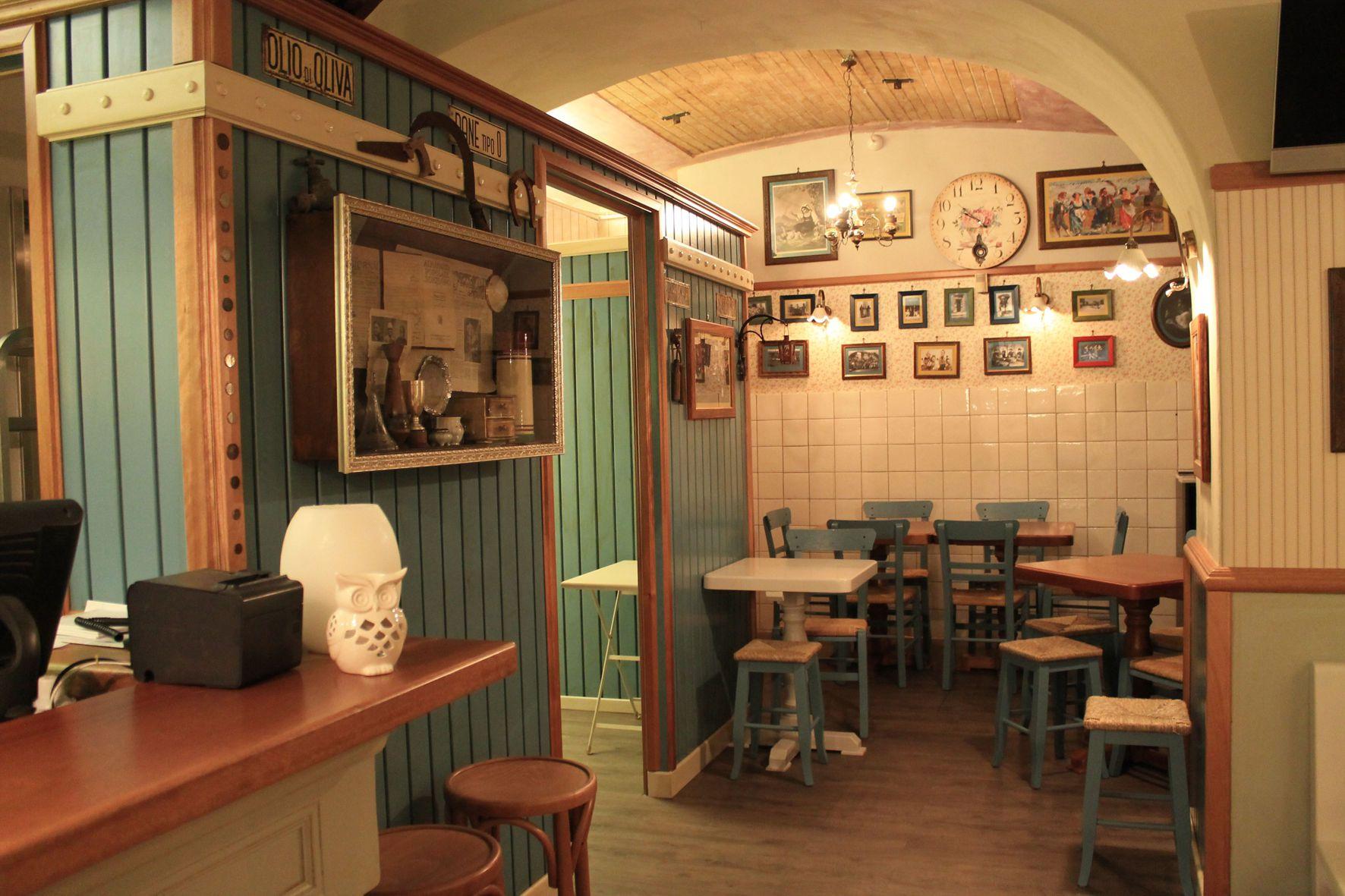 Pizzeria vintage archivi arredamento per pub for Pizzeria arredamento