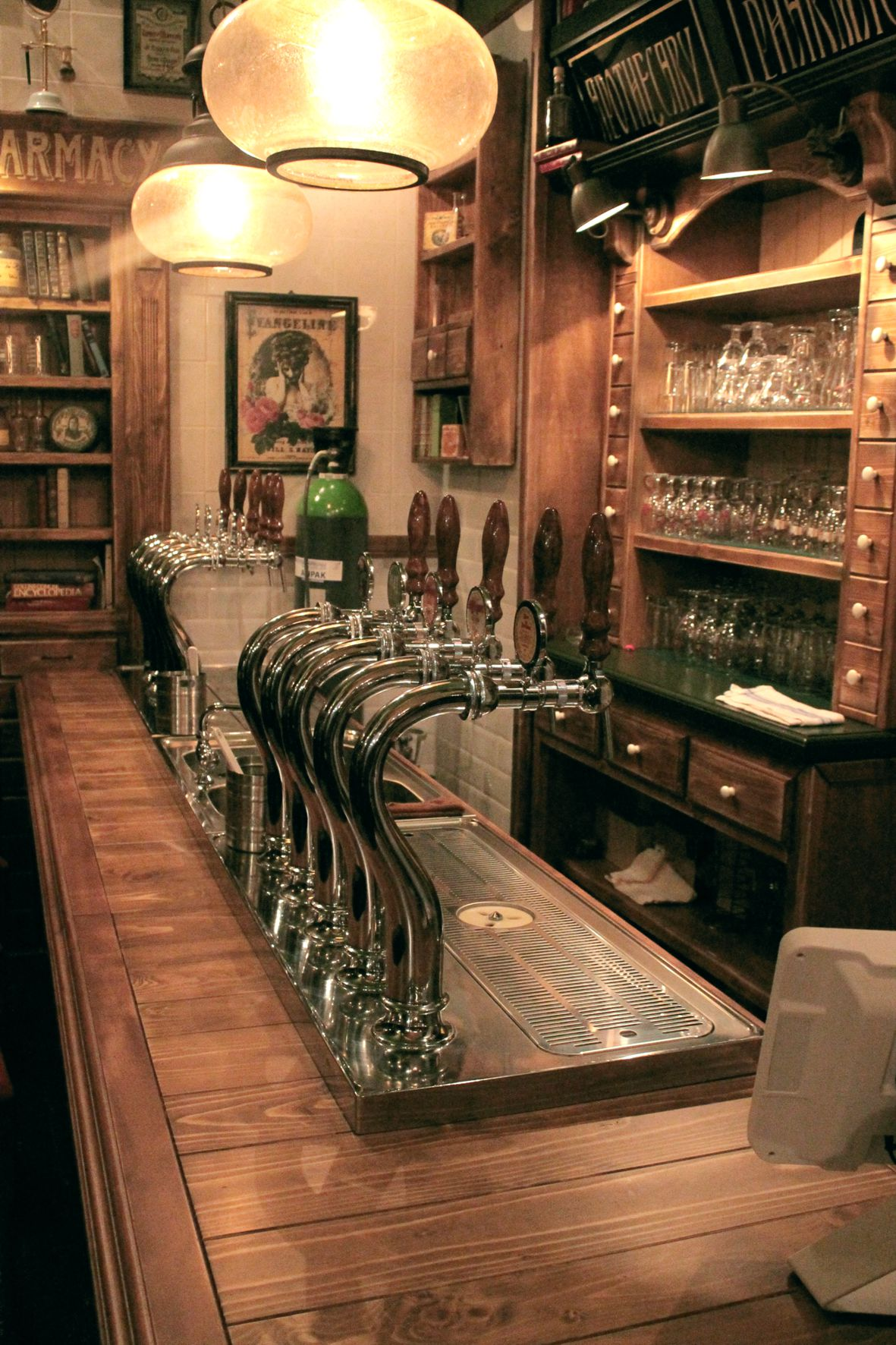 Speakeasy archivi arredamento per pub realizzazione di for Arredamento per pub e birrerie