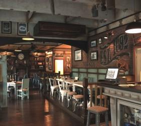 Arredamento Pub Inglese Of Urban Archivi Arredamento Per Pub Realizzazione Di