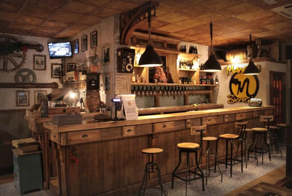 Industrial - Arredamento per pub, realizzazione di locali in ...