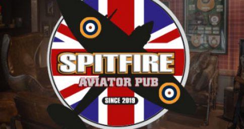 Spitfire Aviator