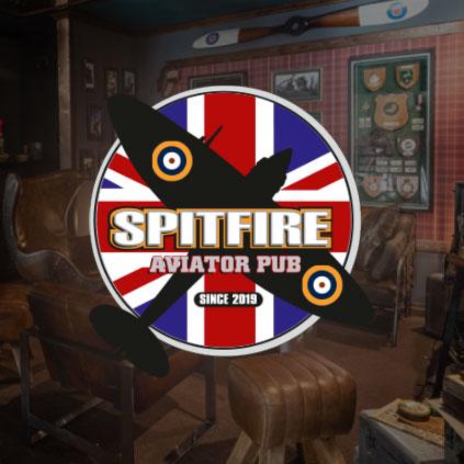 Spitfire - Aviator